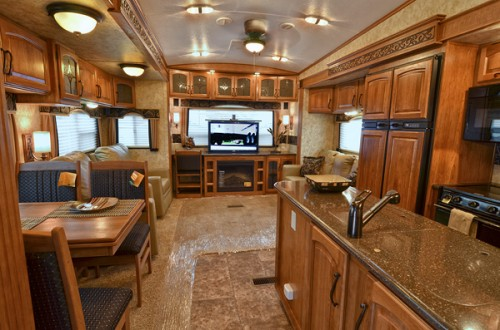 Motorhome Decorating Ideas Homedesignpictures
