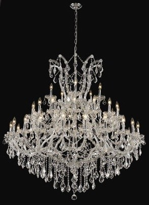 Maria Theresa 41 Light  Chandelier modern chandeliers