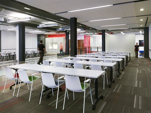 Training Room Flooring : Mannington commercial carpet flooring contemporary
