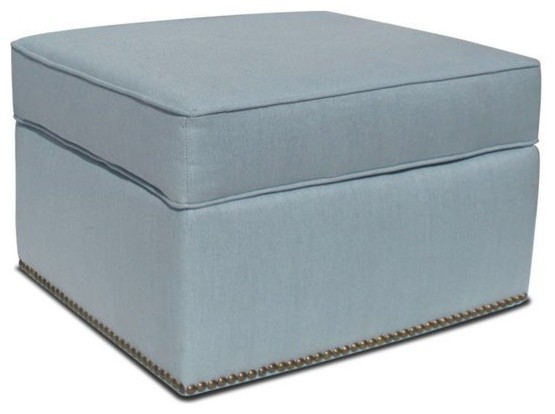 Jennifer Delonge Glam Ottoman modern kids products