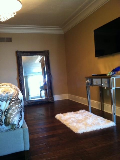 Bedrooms eclectic-bedroom