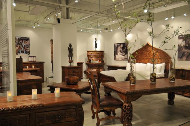 Jason Scott craftsman-furniture
