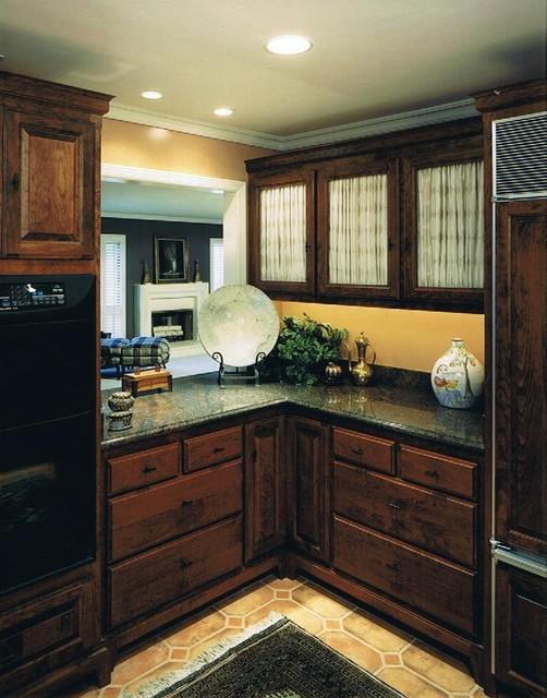 Custom Work contemporary-kitchen