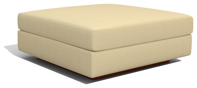 Jackson Ottoman modern-footstools-and-ottomans