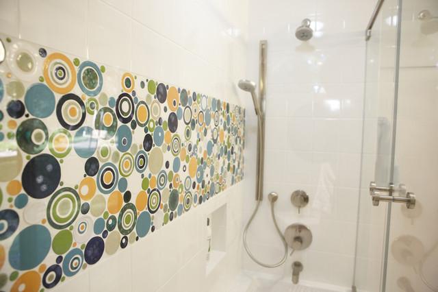 Bath Crashers - Clean and Green contemporary-bathroom