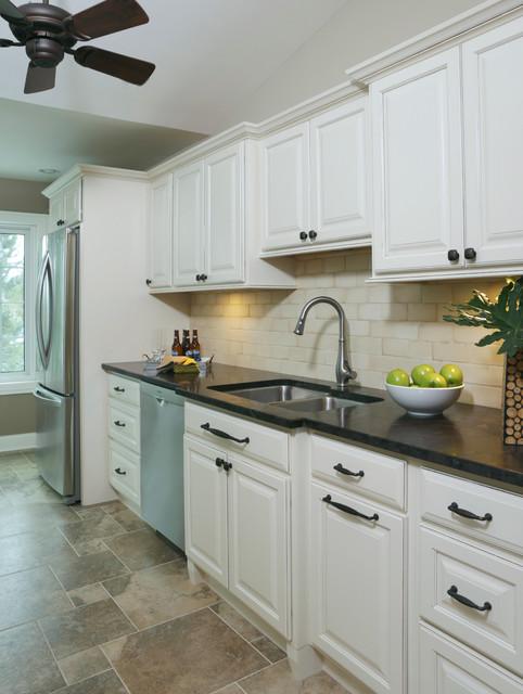 Kitchen Renovation 2 C