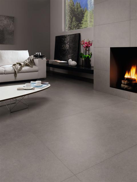 Marazzi ZERO.4 Natural Gray wall-and-floor-tile