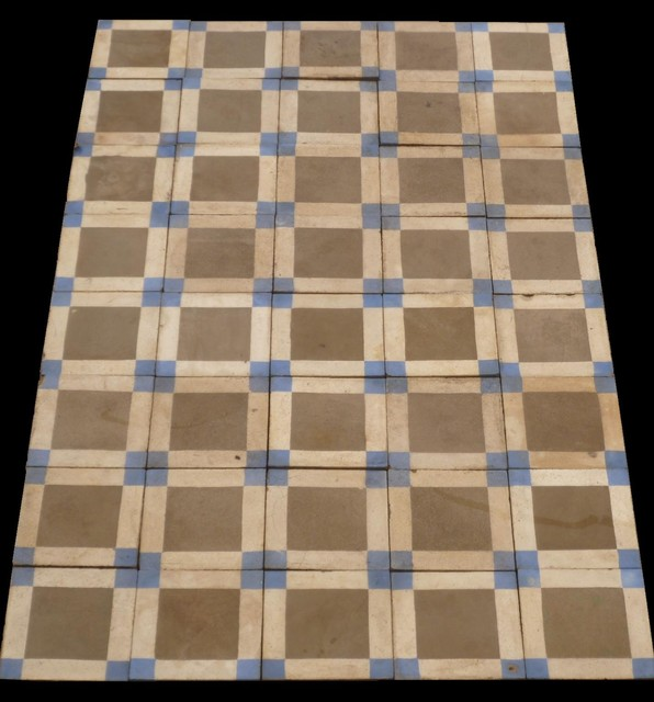 Luxurystyle es offer spanish style antique floor tiles for Spanish style floor tiles