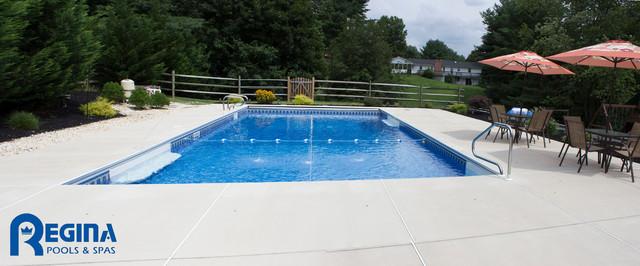 2012-2013 Pools & Spas craftsman