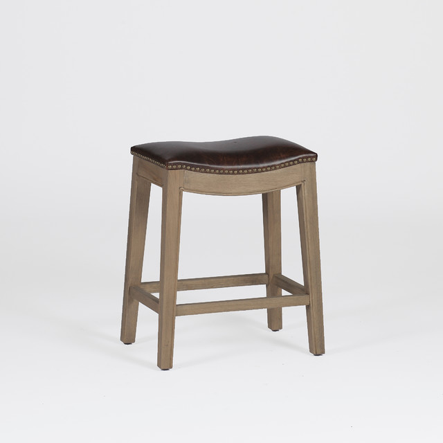 Counter Height Stools Houzz : Dalton Counter Stool - Modern - Bar Stools And Counter Stools - other ...