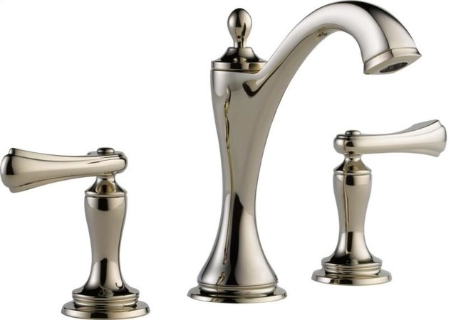 Brizo Charlotte Two Handle Widespread Lavatory Faucet