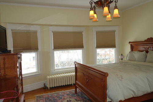 Help I Need Recommendations For Master Bedroom Window