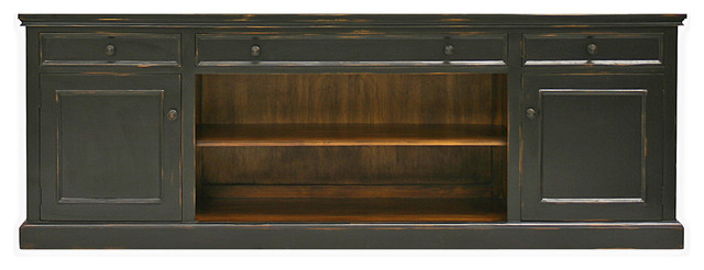 Clarke Sideboard traditional-buffets-and-sideboards