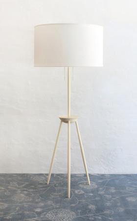 BDDW Tripod Lamp contemporary-floor-lamps