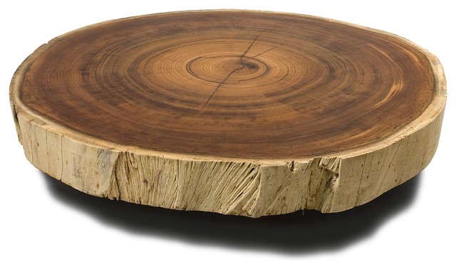 Bolacha Coffee Table contemporary-coffee-tables