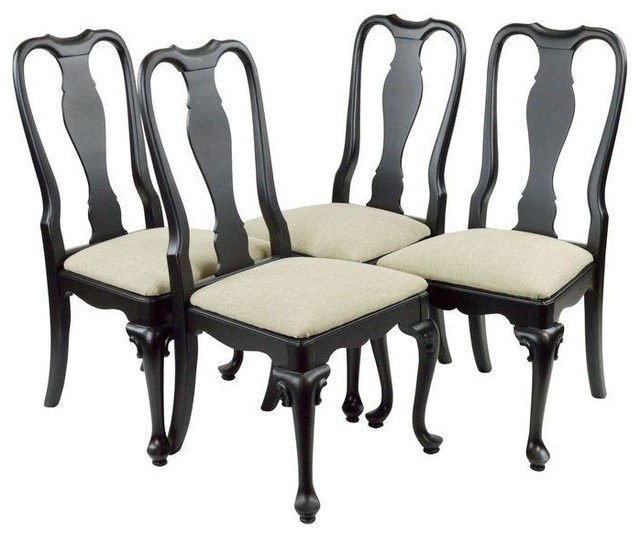used dining room set 6 chairs collections
