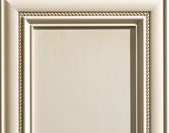 Dura Supreme Cabinetry Wakefield Cabinet Door Style traditional-kitchen-cabinetry