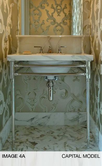 Lavatory Sinks Traditional Bathroom Sinks Dallas By Westside Kitchen Bath