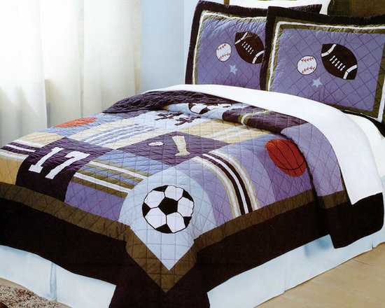 Kids Bedding -