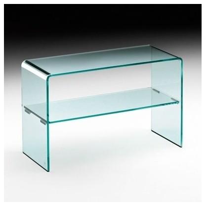 Fiam   Rialto Side Table modern-coffee-tables