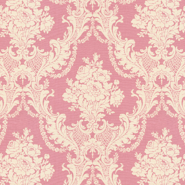 Pale Pink Damask Curtains Curtain Designs