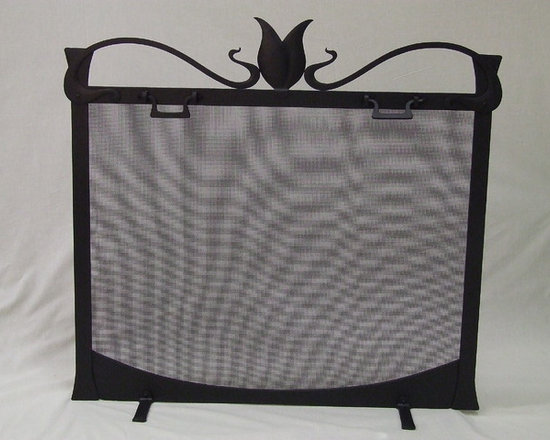 Fireplaces Screens -