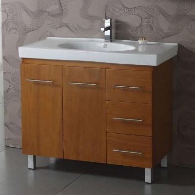 Legion Furniture Steinbach 40 in. Single Bathroom Vanity modern-bathroom-vanities-and-sink-consoles
