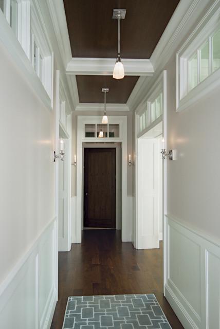 Foyer Hallway Questions : Interior lighting hallway victorian