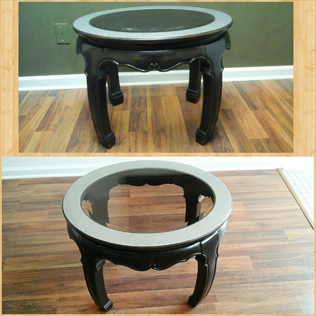Refinished Furniture & Products for Sale side tables and