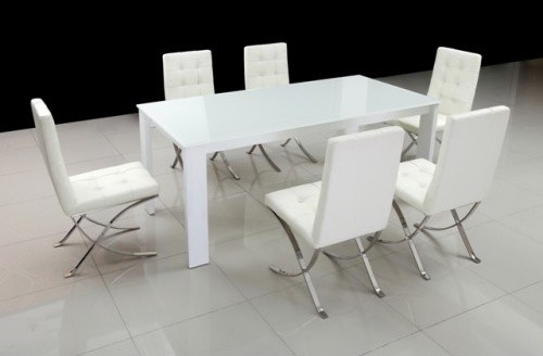 Tuluza - Dining Table modern-dining-tables