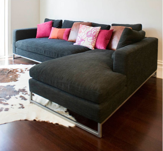 Custom sofa san francisco for Custom made furniture san francisco
