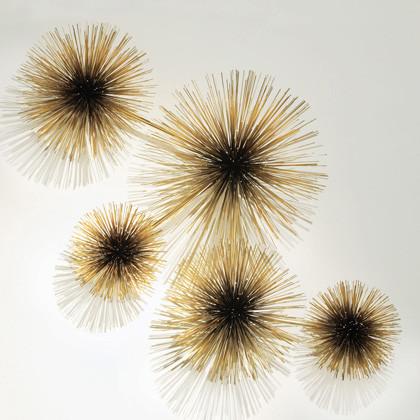 Jonathan Adler C. Jere Urchin Sculpture modern-sculptures