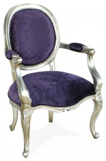 Colour blast - Modern - Armchairs And Accent Chairs - london - by ...
