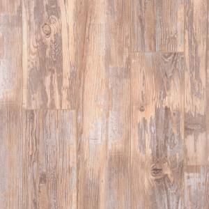 Authentic Aged Barnboard - Rustic - Laminate Flooring - atlanta - by simpleFLOORS