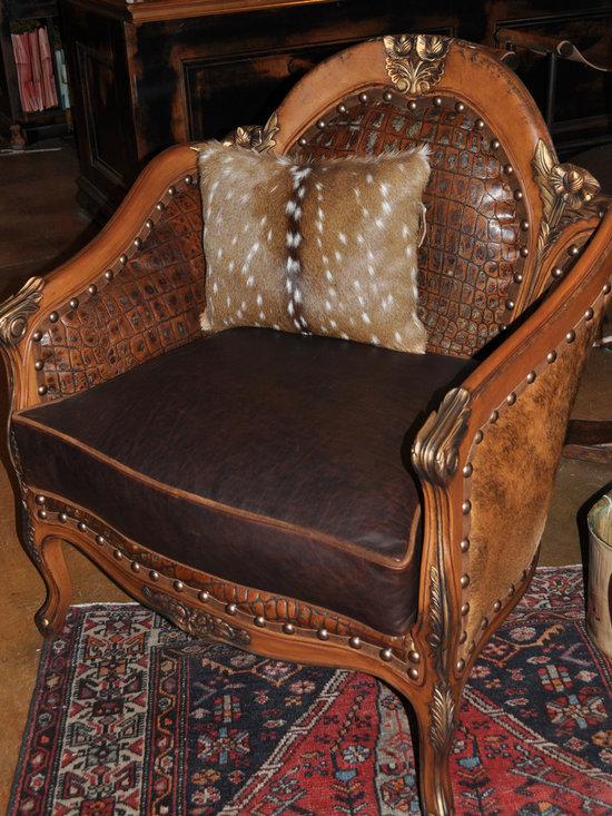 Rawhide Home Furnishings Collection -