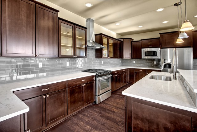Great Kitchen Designs   Transitional   Kitchen   Seattle   By Quadrant Homes Part 28