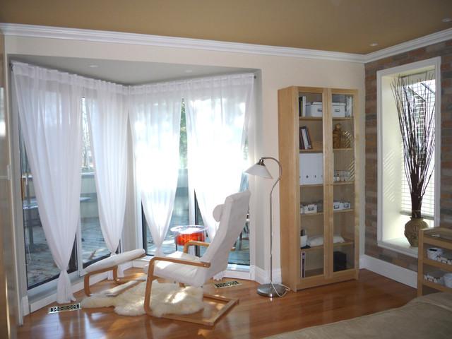Master Bedroom Design eclectic-bedroom