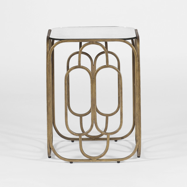 Foster Side Table by Gabby transitional-side-tables-and-end-tables