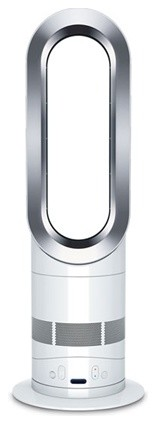 Contemporary Space Heaters by Dyson