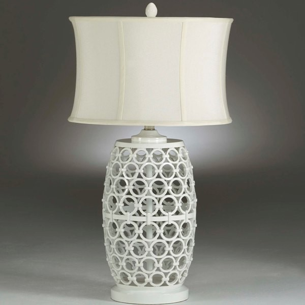Marianna Lamp contemporary table lamps