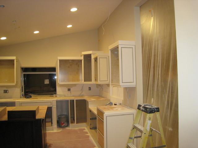 Woodland Hills Kitchen