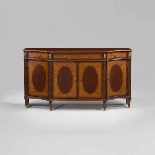 1000 images about inspiration sideboards buffets on for Traditional dining room sideboard