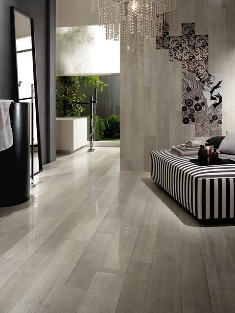No 4 Collection Contemporary Wall And Floor Tile