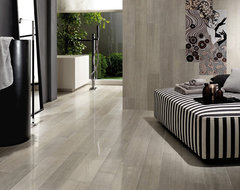 No. 4 Collection contemporary floor tiles