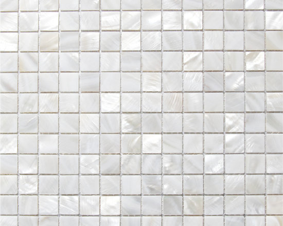 indoor/outdoor wall, floor, bathroom, kitchen and bedroom, etc. - Product Name: Shell Mosaic for Mirror