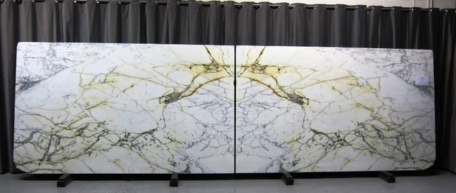 CALACATTA PAONAZZETTO BOOKMATCH MARBLE