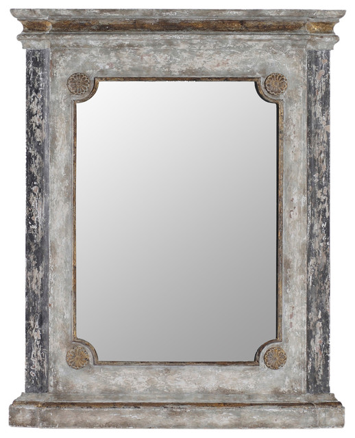 French Country Collection Mirrors New York By Kathy
