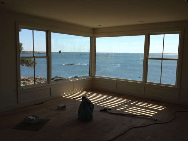 Clifton Heights Lane, Marblehead contemporary
