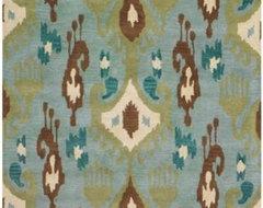 Trinket Area Rug eclectic-rugs