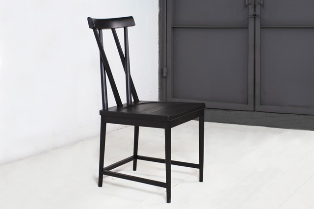 Wright X-Back Chair contemporary-dining-chairs